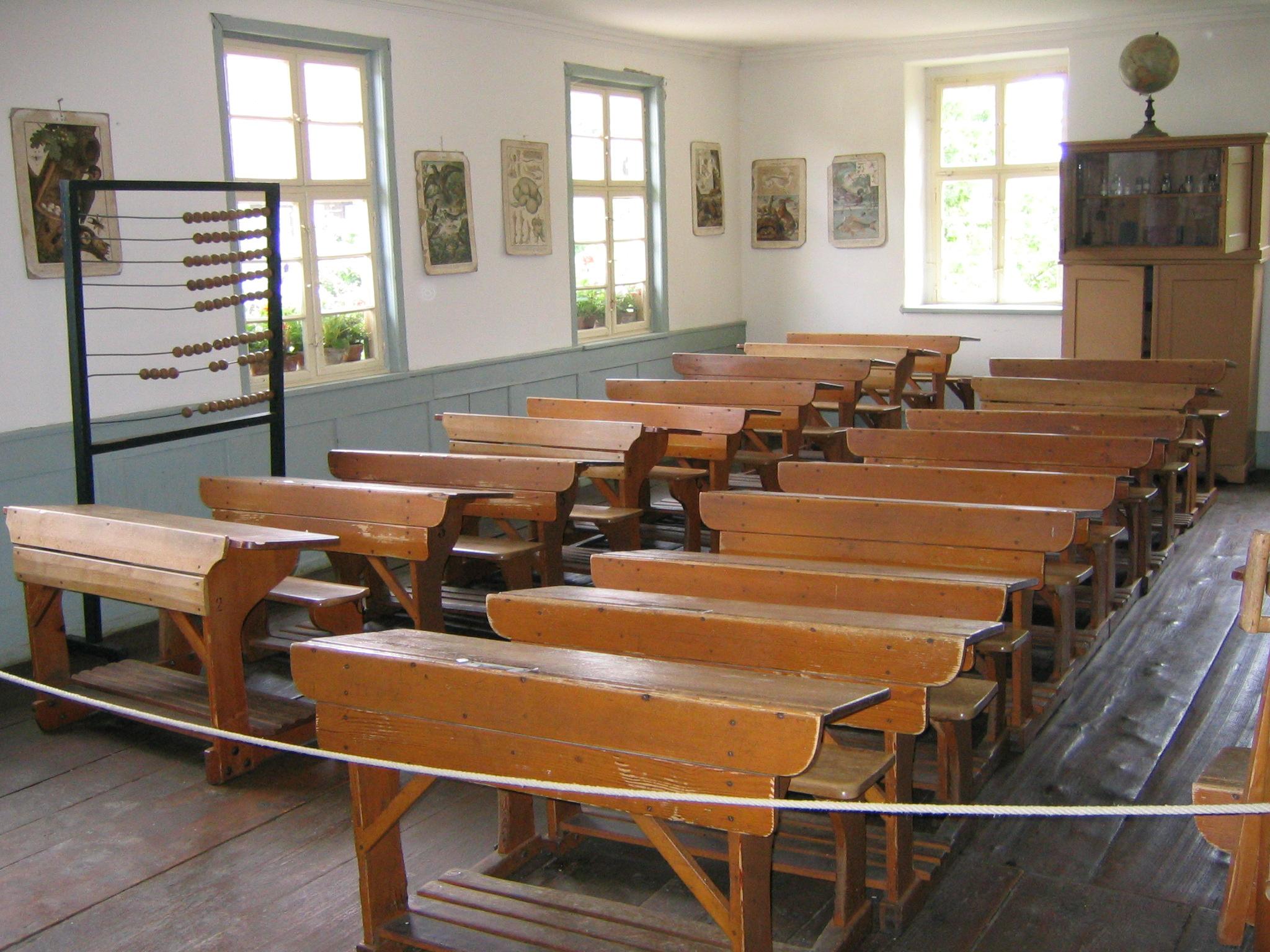 Schule – da läuft doch was grundsätzlich falsch?